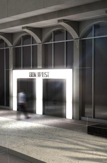 Ben West Museum